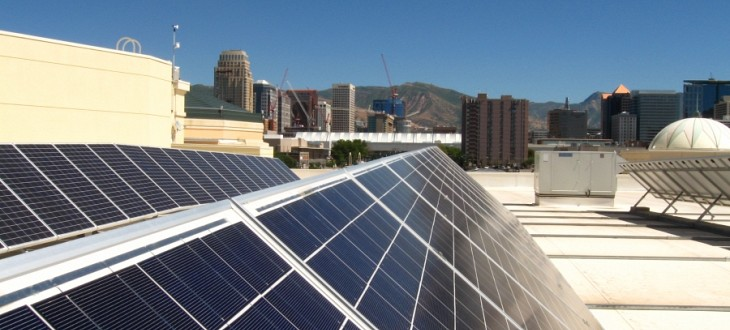 Solar Incentives in Utah
