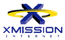 Xmission Logo nobackground