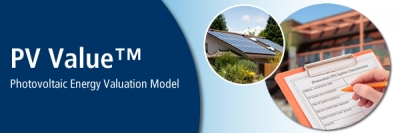 Improved Home Value: Solar PV Valuation Tool